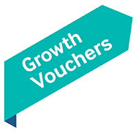 Growth Vouchers Logo